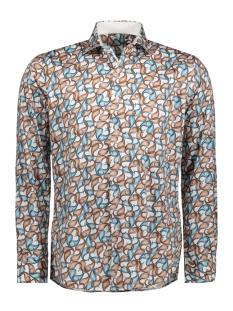Carter & Davis Overhemd 5022 7456-019