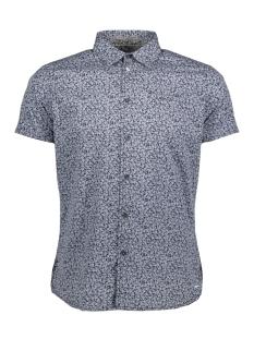 NO-EXCESS Overhemd 85440280 136 Indigo Blue