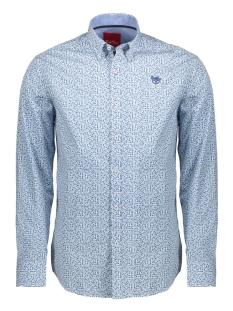 BlueFields Overhemd 214-38006 3111