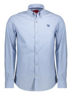 BlueFields Overhemd 214-38007 5257