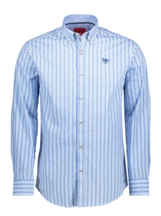 BlueFields Overhemd 214-38008 5311