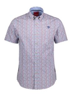 BlueFields Overhemd 264-38009 4711