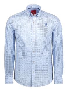 BlueFields Overhemd 214-38012 4757