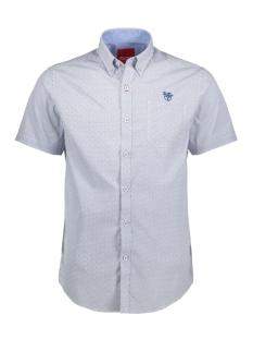 BlueFields Overhemd 264-38014 4657