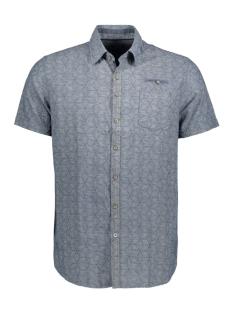 Twinlife Overhemd MSH811612 6550 Real Indigo
