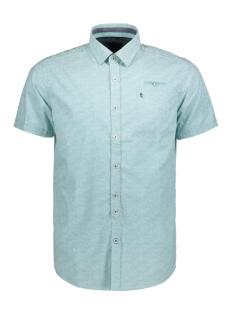 Twinlife Overhemd MSH811607 6005 Aqua Sea