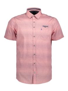 Twinlife Overhemd MSH811609 4307 Flamingo