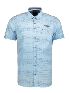 Twinlife Overhemd MSH811609 6007 Blue Glow