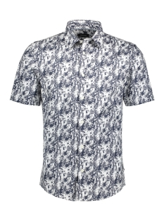 Matinique Overhemd 30202833 20211 Navy Blazer