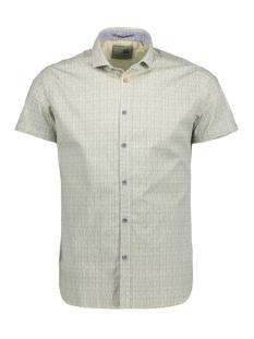 NO-EXCESS Overhemd 86490407 195 Basil