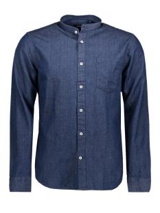 Matinique Overhemd 30203062 28003 Medium Denim