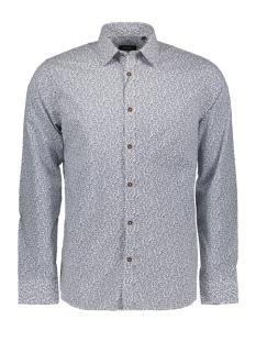 Matinique Overhemd 30202846 20050 Black