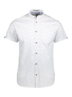 NO-EXCESS Overhemd 86490408 010 White