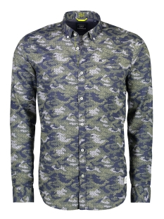 Lerros Overhemd 2881159 682