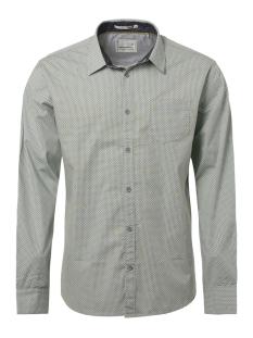 NO-EXCESS Overhemd 87430803 019 Zinc