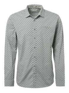 NO-EXCESS Overhemd 87450802 019 Zinc