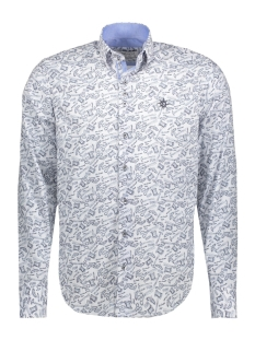 Ferlucci Overhemd PUGLIA P9