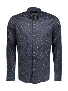 Ferlucci Overhemd CALABRIA C15