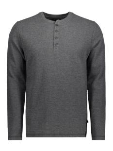 Matinique T-shirt 30203143 29002 Drk Grey Melange