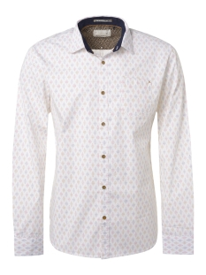 NO-EXCESS Overhemd 87450906 010 White