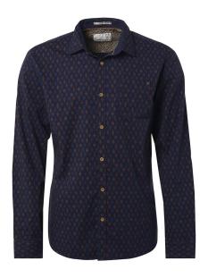 NO-EXCESS Overhemd 87450906 078 Night