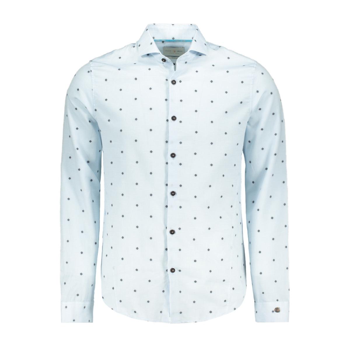 csi187618 cast iron overhemd 5300