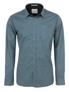 NO-EXCESS Overhemd 87481012 032 DK Blue