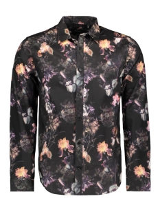 Matinique Overhemd 30203280 20050 Black