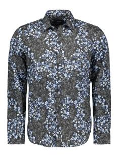 Matinique Overhemd 30203277 20210 Dark Navy