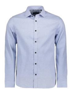 Matinique Overhemd 30203240 21204 Chambrey Blue