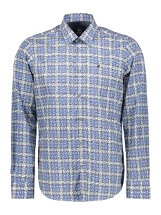 Lerros Overhemd 28N1037 485