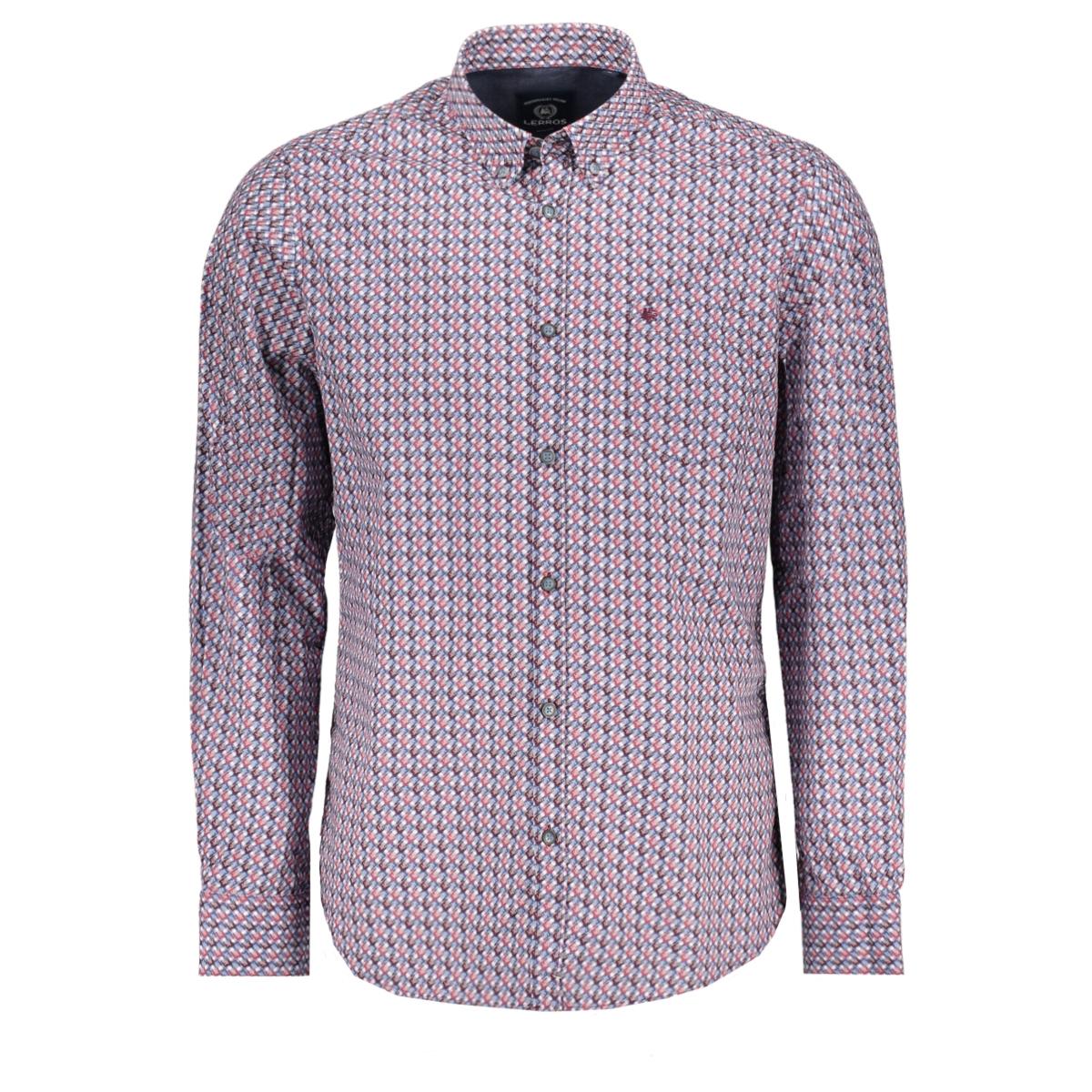 28n1135 lerros overhemd 351