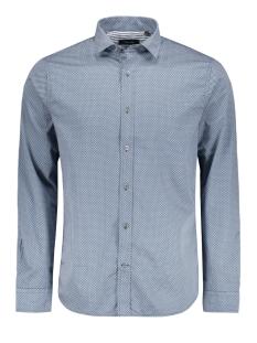 Matinique Overhemd 30203066 20215 Insignia Blue