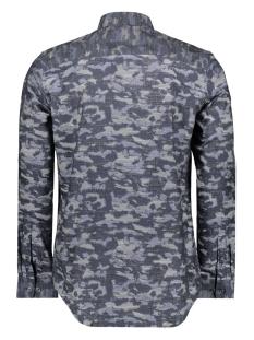 30203270 matinique overhemd 20210 dark navy