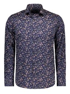 Matinique Overhemd 30203300 20210 Dark Navy