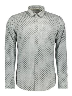 NO-EXCESS Overhemd 87450802S 019 Zinc