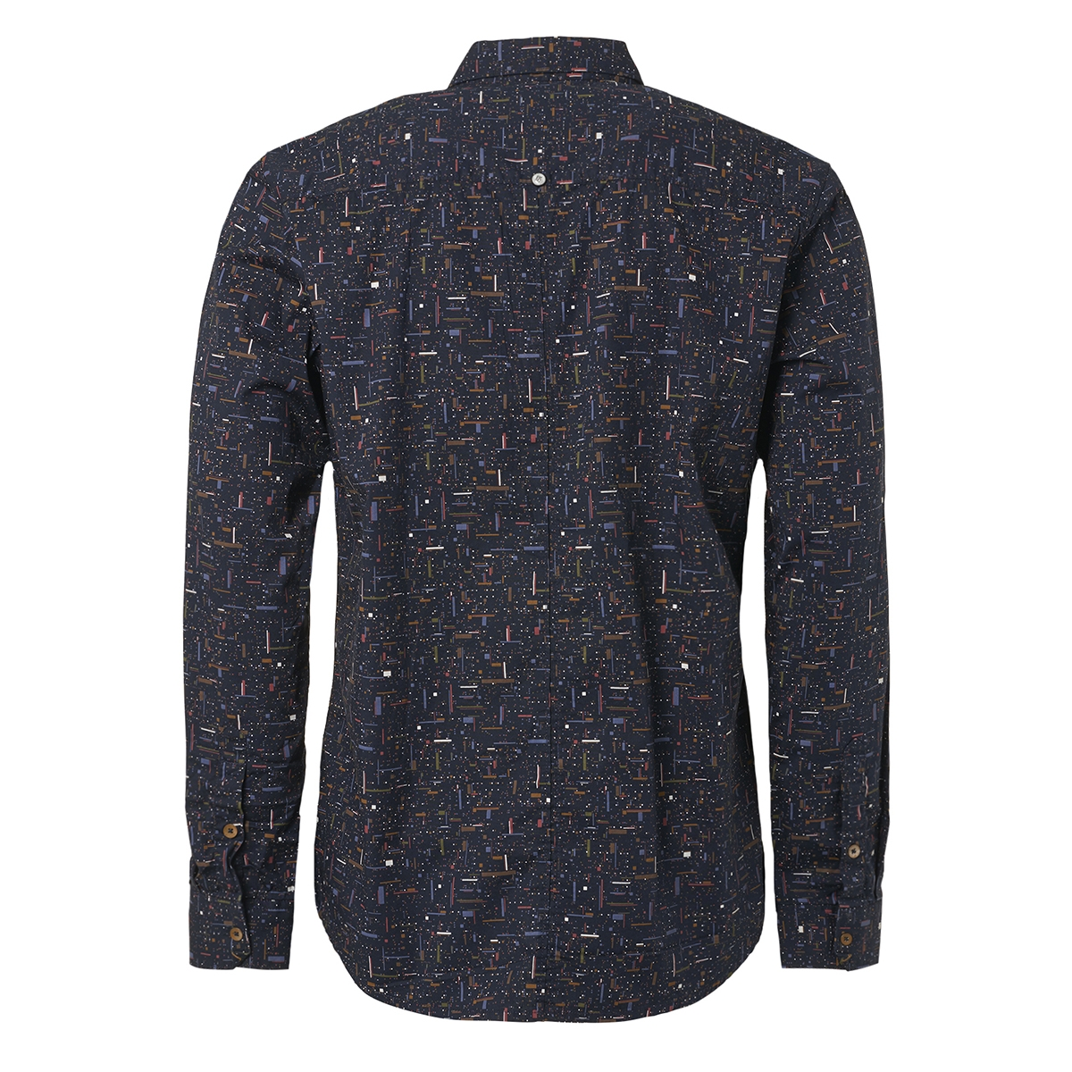 87450901s no-excess overhemd 078 night