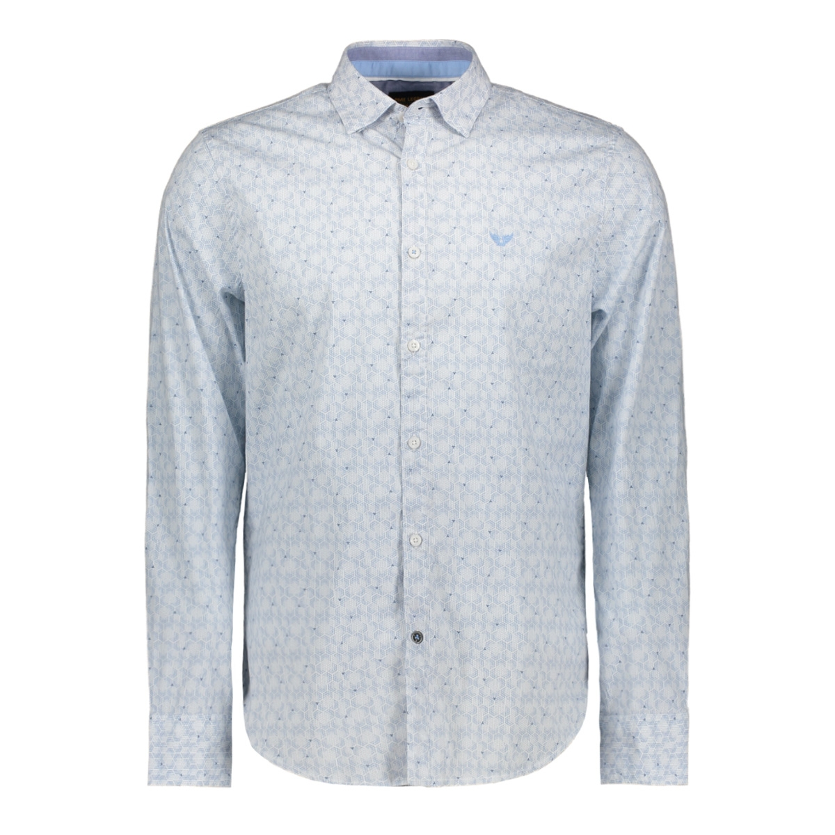 long sleeve shirt psi191206 pme legend overhemd 7003
