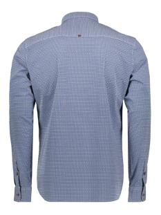 90480266 no-excess overhemd 136 indigo blue