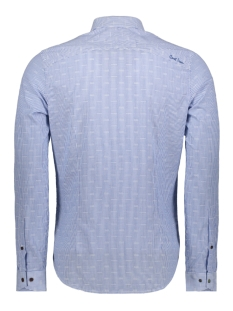 raster stripe csi192618 cast iron overhemd 5028