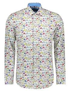 overhemd 5024 9455 carter & davis overhemd 010