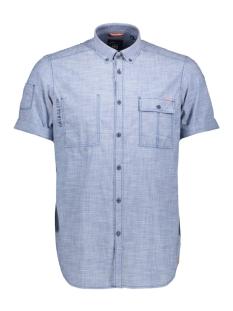 Lerros Overhemd KORTE MOUW OVERHEMD 2932191 436
