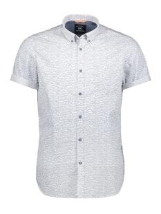 Lerros Overhemd OVERHEMD MET TEKST 2922168 100
