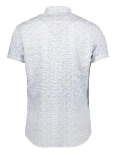 overhemd met tekst 2922168 lerros overhemd 100