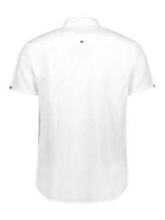 linnen shirt 90420408 no-excess overhemd 010 white