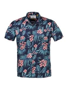 New in Town Overhemd OVERHEMD KORTE MOUW 8942937 434