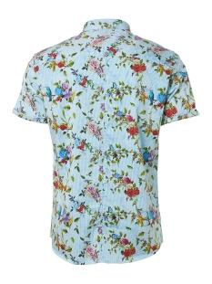 stretch shirt 91440616 no-excess overhemd 010 white