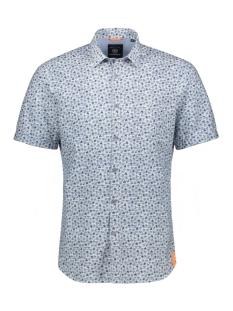 Overhemd Print.Overhemd Met Allover Print 2952030 Lerros Overhemd 443