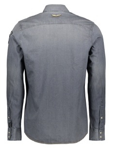denim shirt psi195238 pme legend overhemd 590