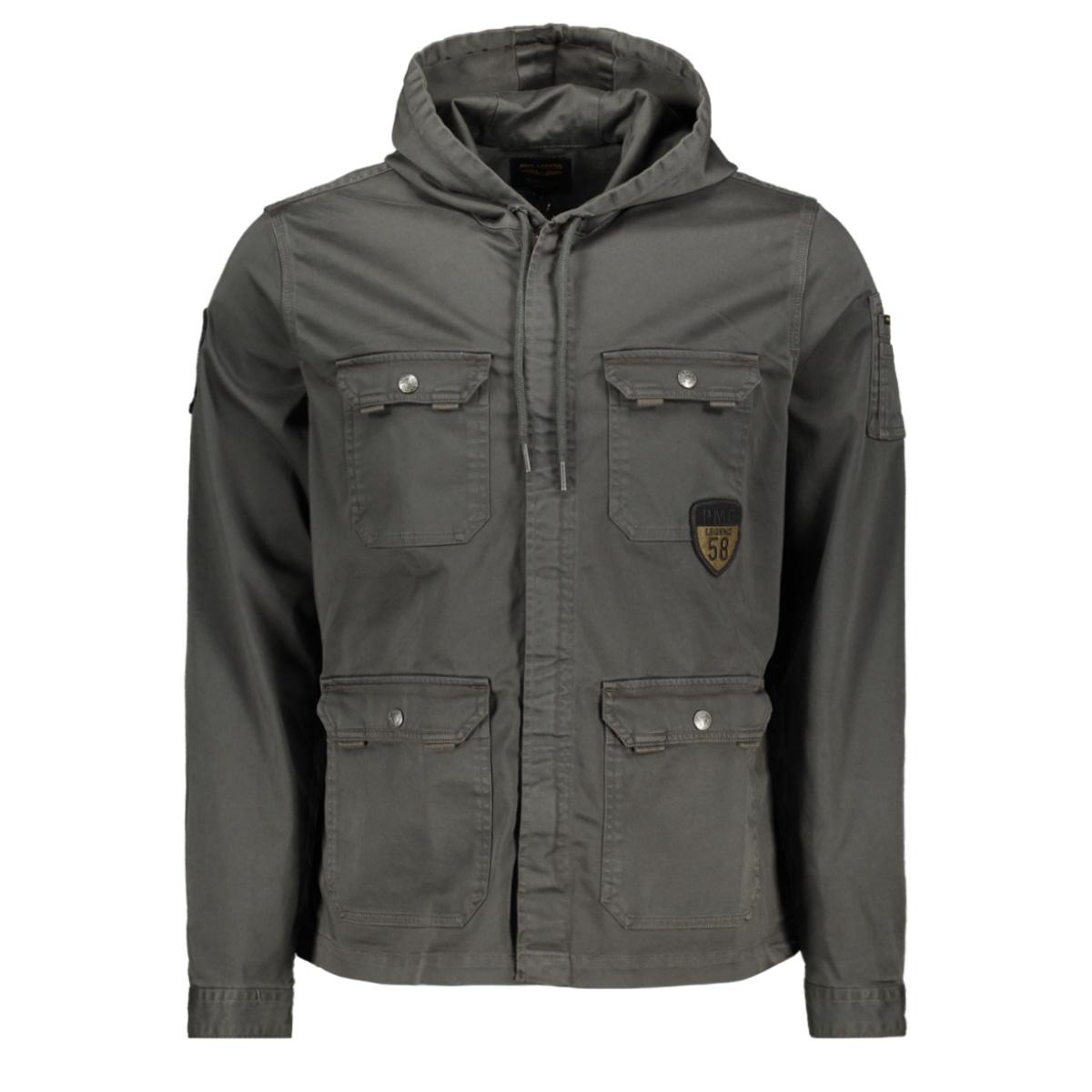 cargo shirt jacket psi195249 pme legend jas 9066